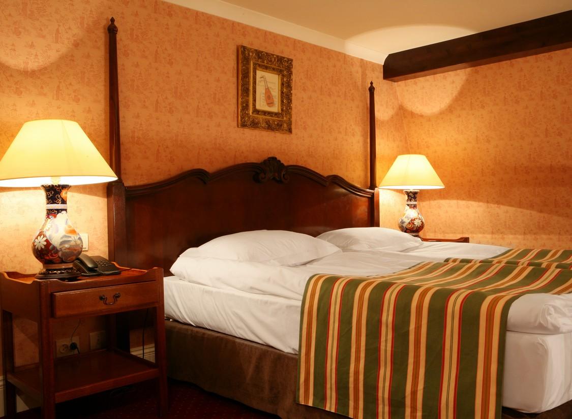 Kurzreise Krakau Polen 6 Tage für 2 Personen Luxus Hotel Wellness Gutschein