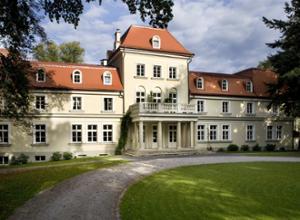 sierakow manor hotel