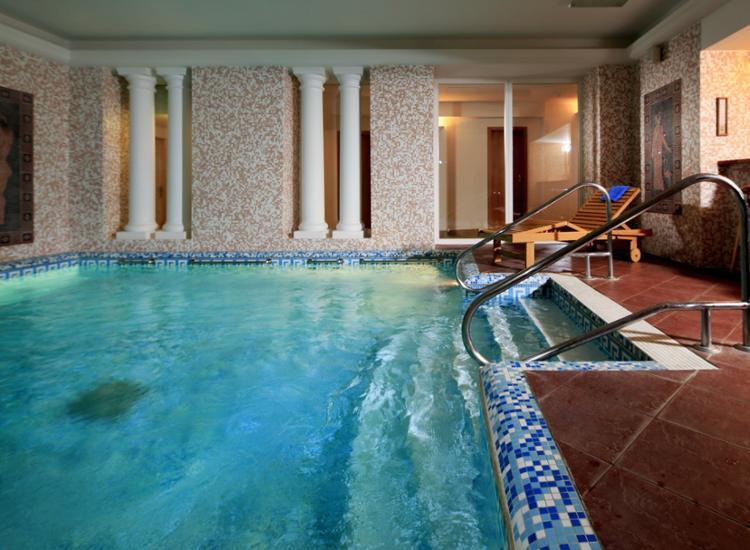 orea spa hotel palace zvon in marienbad