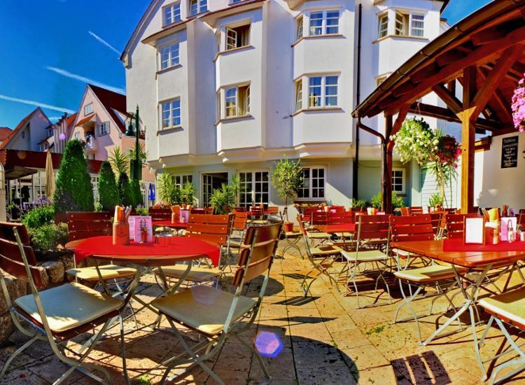 hotel gasthof zum ochsen