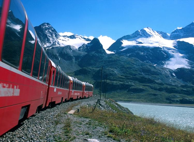 stc switzerland travel center gmbh bernina express np