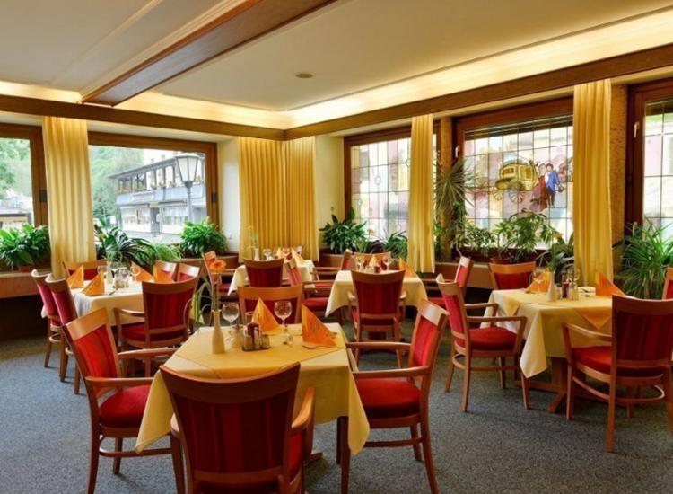 Kurzreise Ahrtal Eifel 5 Tage 3 Sterne Hotel für 2 Personen Wellness Gutschein 9