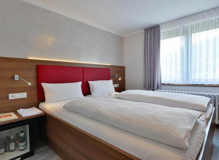 Kurzreise Ahrtal Eifel 5 Tage 3 Sterne Hotel für 2 Personen Wellness Gutschein 7