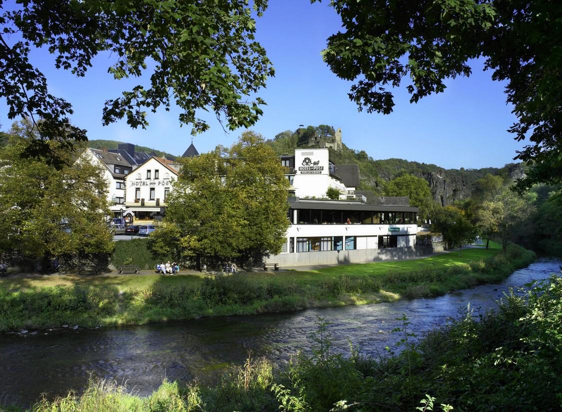 Kurzreise Ahrtal Eifel 5 Tage 3 Sterne Hotel für 2 Personen Wellness Gutschein 3