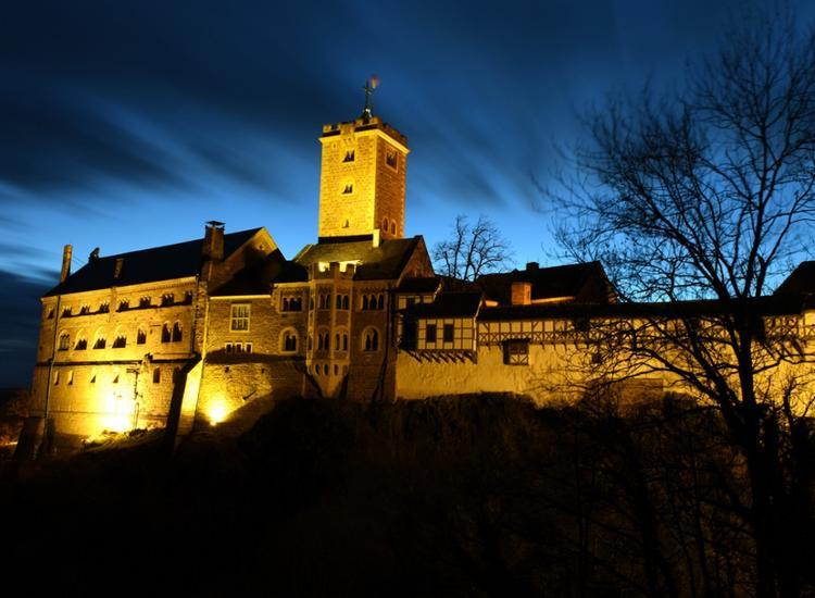 Wartburg Panorama