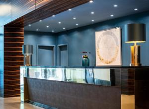ameron hotel regent k ln city break in cologne 4 hotel. Black Bedroom Furniture Sets. Home Design Ideas