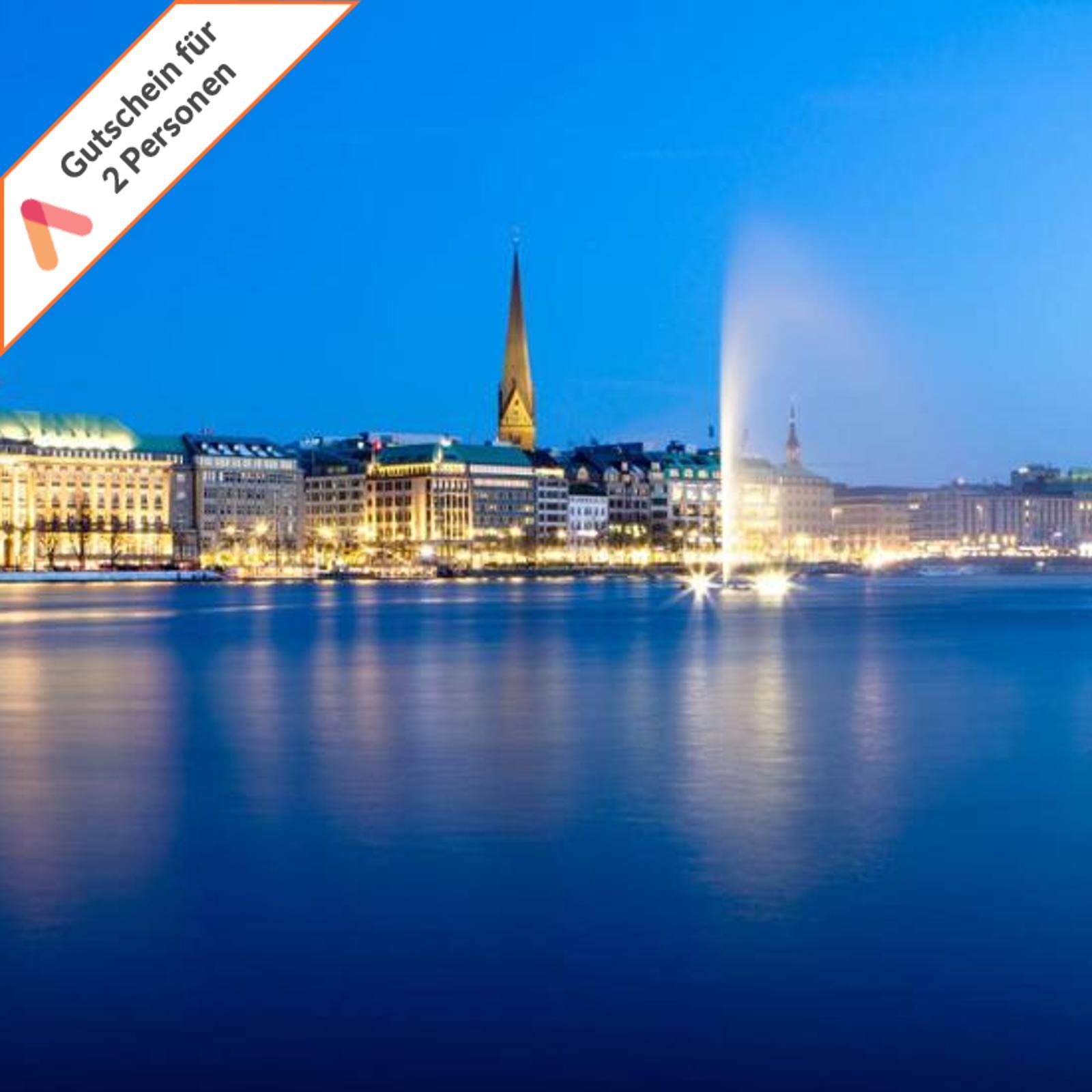 Kurzreise-Hamburg-3-Tage-im-Amedia-Hotel-fuer-2-Personen-Hotelgutschein-Animod