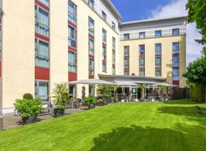 PhiLeRo Hotel Koeln