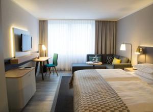 Holiday Inn Hotel Duesseldorf Neuss