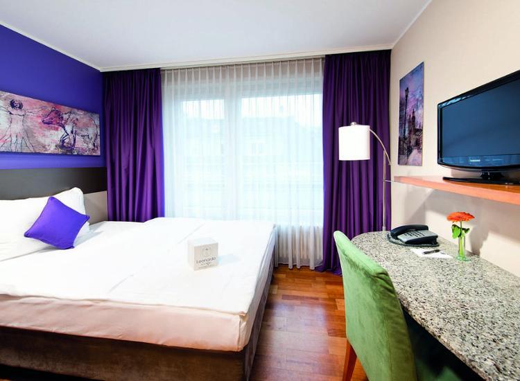leonardo hotel rigihof zuerich