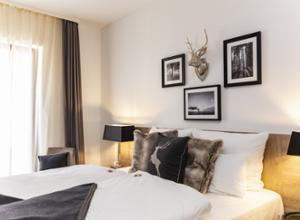 Best Western Plus Hotel Ostertor Doppelzimmer