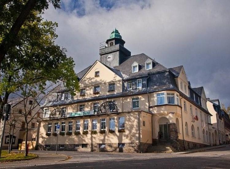 Rathaushotel Oberwiesental