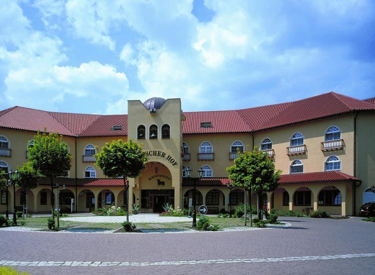hotel spanischer hof groeditz