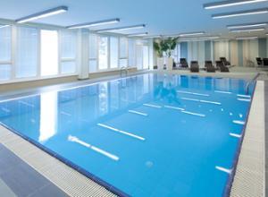 Clarion Congress Hotel Ostrava Wellness