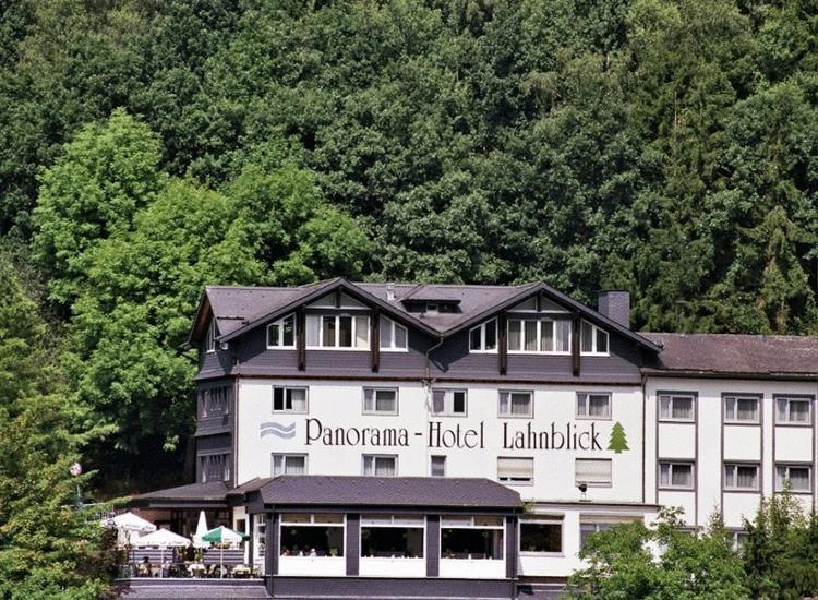 Lahnblick Hotel Bad Laasphe