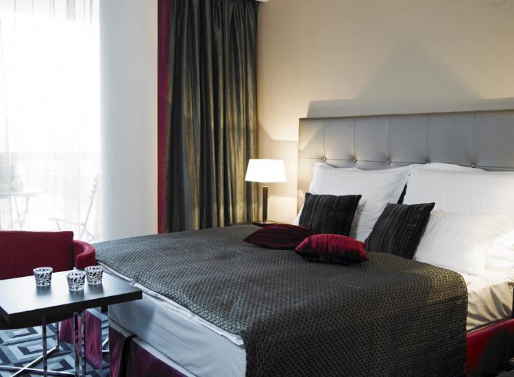 belvedere hotel budapest