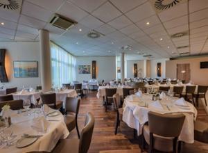 Limburgerhof Hotel u Residenz Restaurant
