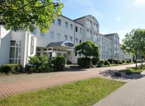 Limburgerhof Hotel & Residenz