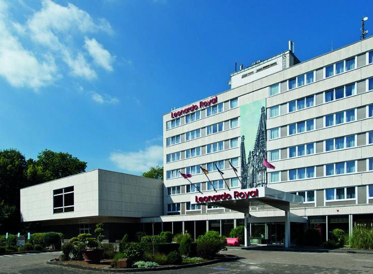 leonardo royal hotel koeln