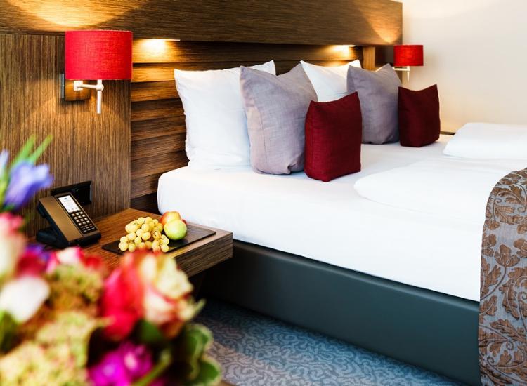 Kurzreise Trier Mosel 4 Tage 4 Sterne Hotel 2 Personen Wellness Gutschein Animod 3