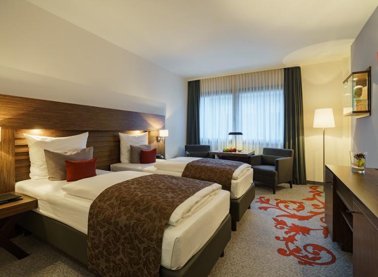 Kurzreise Trier Mosel 4 Tage 4 Sterne Hotel 2 Personen Wellness Gutschein Animod 7