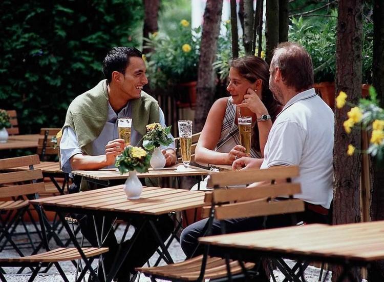 Kurzreise Taunus Bad Homburg 4 Sterne Hotel 3 Tage 2 Personen Hotelgutschein 4