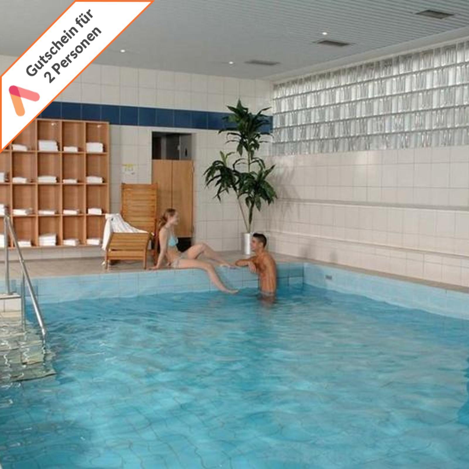 Kurzreise Taunus Bad Homburg 4 Sterne Hotel 3 Tage 2 Personen Hotelgutschein