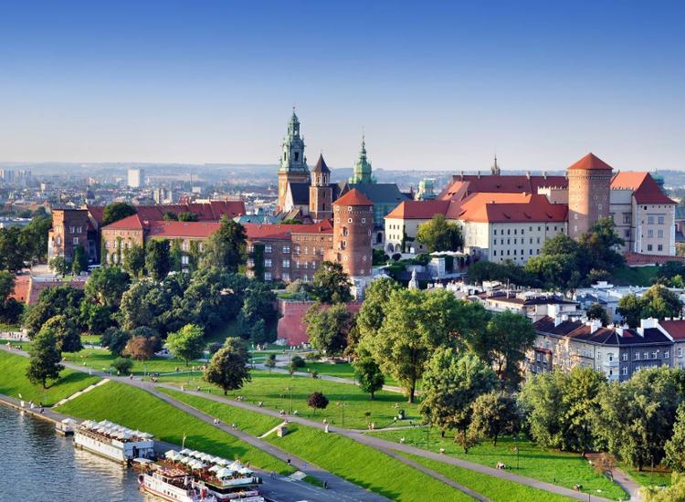 hotel galicja krakow