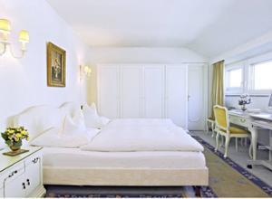 Hotel Kaiser in Koeln Hotelzimmer