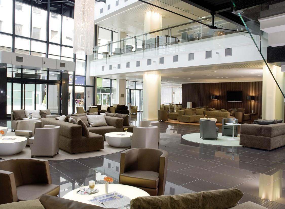 Kurzurlaub-Bratislava-Slowakei-Donau-3-Tage-4-Sterne-Hotel-2-Personen-Gutschein Indexbild 3