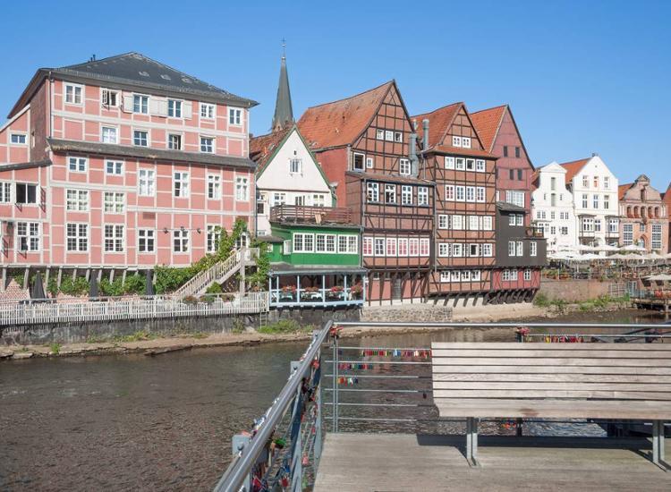 Lüneburg Stadt