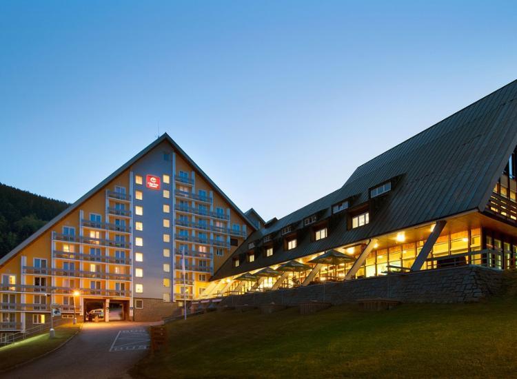 Clarion Hotel Spindlermuehle