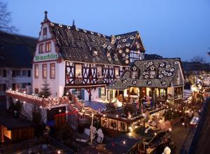 Weihnachtsmarkt Ruedesheim   Quelle www.weihnachtsmarkt der nationen.de