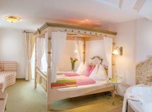 Romantisches Zimmer
