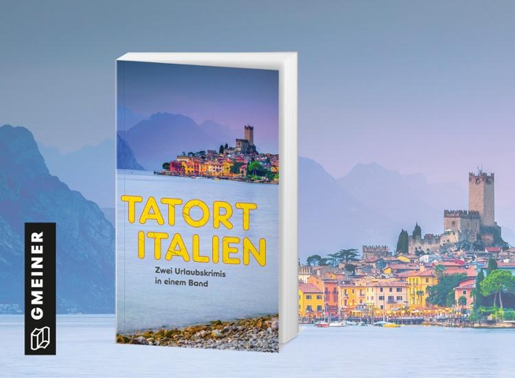 Sonderausgabe Tatort Italien - Zwei Urlaubskrimis in einem Band