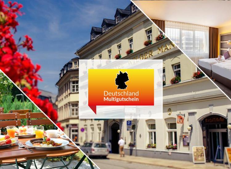 Ba-Wü Special: Traumhafter Kurzurlaub in Deutschland - Entdecke die schönsten Regionen!