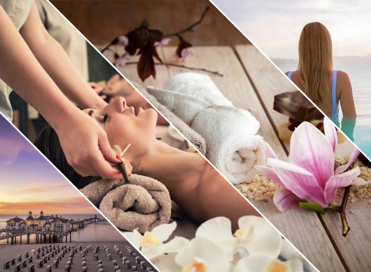 Muttertags-Special: Wellness Multigutschein für handverlesene Hotels